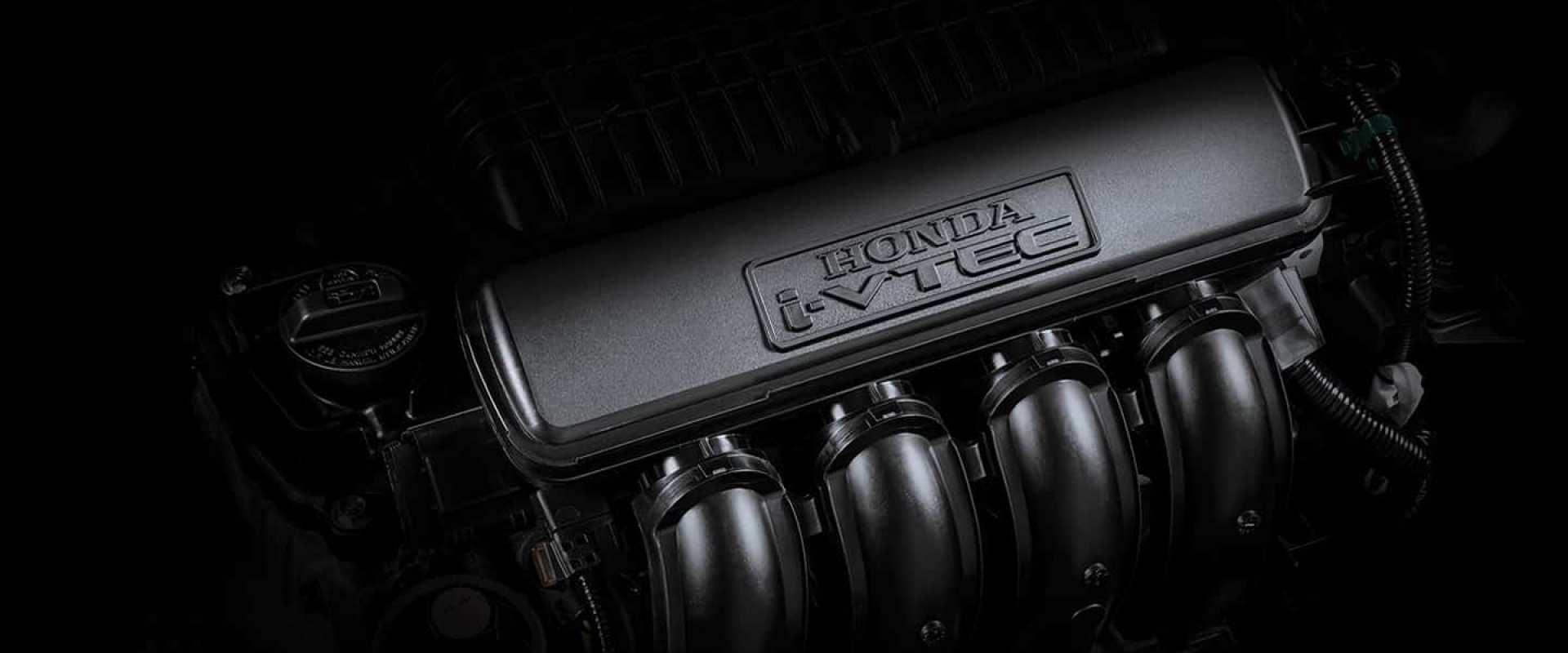 Motor 1.5 i-VTEC FlexOne