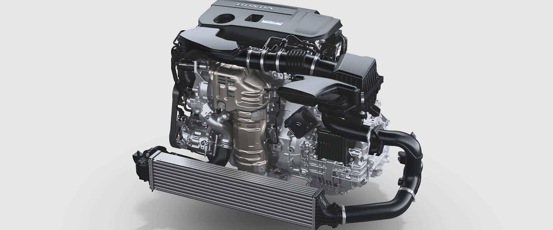 2.0l Turbo16V DOHC com Injeção Direta