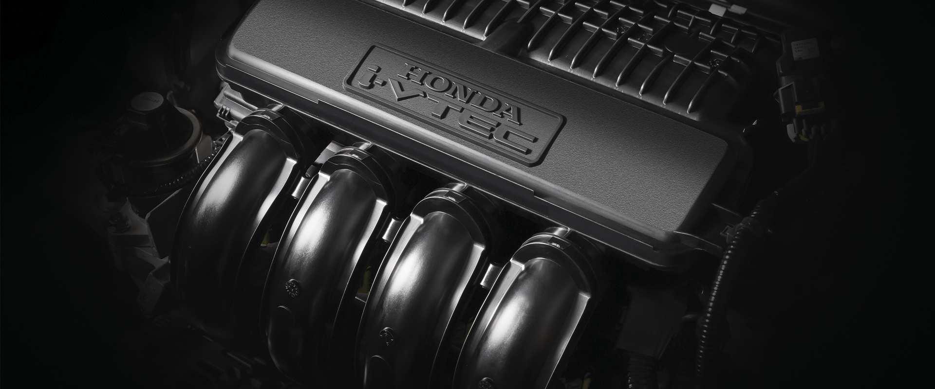 Motor 1.5 i-VTEC FlexOne de 116 cv