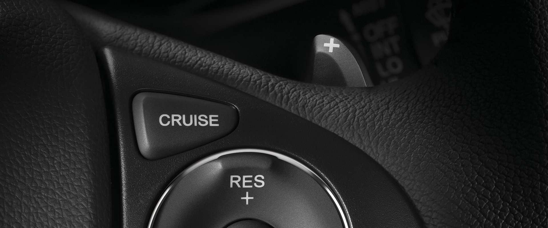 Troca de marcha no volante [Paddle Shift]